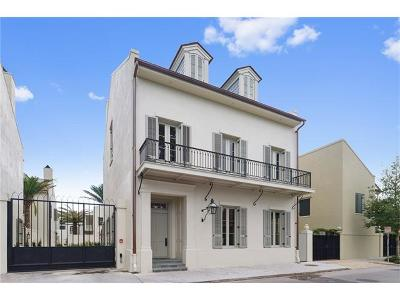 New Orleans Condo For Sale: 1220 Dauphine Street #B