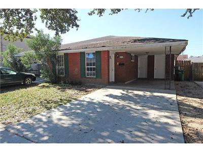 Metairie LA Multi Family Home For Sale: $265,000