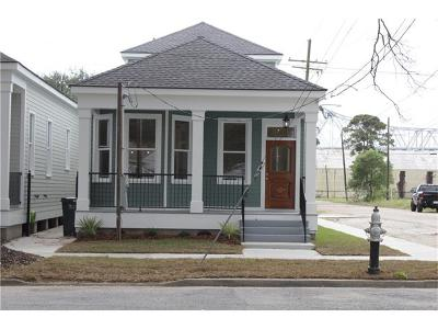 Single Family Home For Sale: 301 Opelousas Avenue