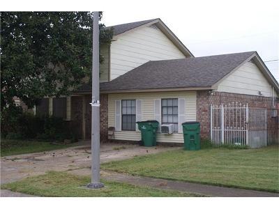 Harvey Single Family Home For Sale: 2429 Paige Jannette Drive