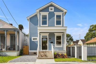 Single Family Home Pending Continue to Show: 2816 Cleveland Avenue