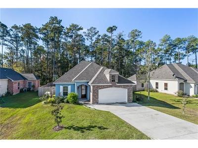 Single Family Home For Sale: 935 Nelson Street