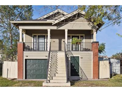Arabi Multi Family Home Pending Continue to Show: 6609 Chartres Street