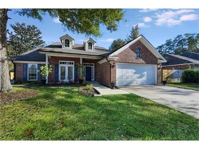 Single Family Home For Sale: 81 Kingfisher Drive