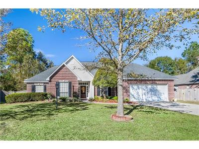 Single Family Home Pending Continue to Show: 2825 Mesa Court