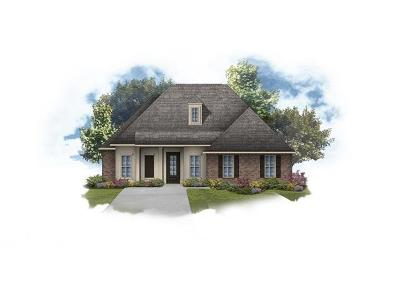 Madisonville LA Single Family Home For Sale: $312,950