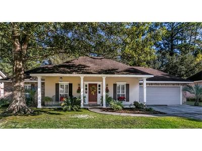 Single Family Home Pending Continue to Show: 405 Colonial Court