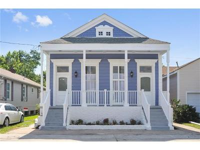 New Orleans LA Multi Family Home Pending Continue to Show: $295,000