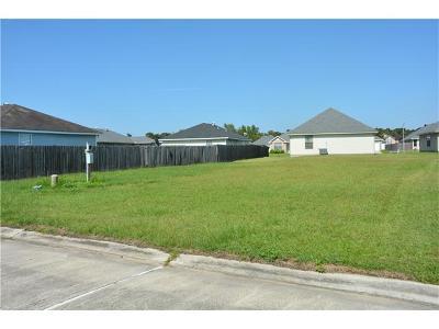 Jefferson Single Family Home For Sale: 9303 E E. Claiborne Parkway