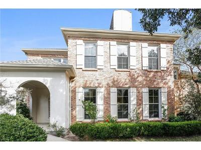 Single Family Home For Sale: 4 Eagle Trace Drive