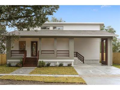 New Orleans LA Single Family Home Pending Continue to Show: $339,000