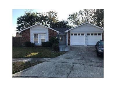 Harvey Single Family Home Pending Continue to Show: 3235 Abbey Way