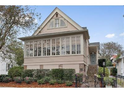 Single Family Home Pending Continue to Show: 1504 Arabella Street