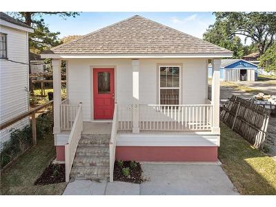 Gretna Single Family Home For Sale: 329 12th Street