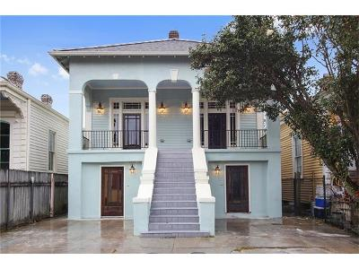 New Orleans Condo For Sale: 2927 Constance Street #2927