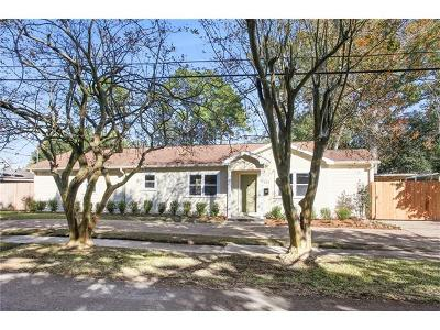 Single Family Home For Sale: 501 Grand Drive