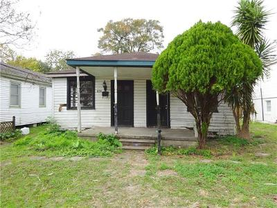 Metairie Multi Family Home For Sale: 800 Trudeau Drive