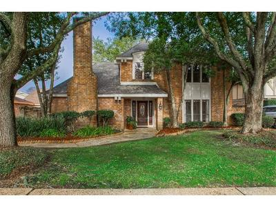 Algiers Single Family Home For Sale: 7 Olympic Court