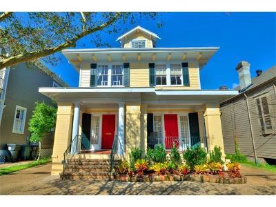 Jefferson Parish, Orleans Parish Condo For Sale: 1334 Joseph Street #1334