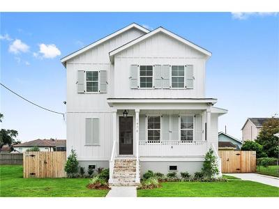 Single Family Home For Sale: 1476 Pressburg Street