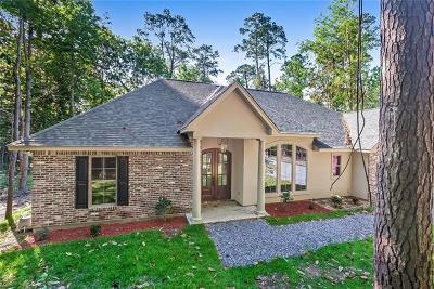 Single Family Home For Sale: 1407 Jackson Street