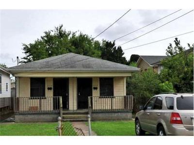 Multi Family Home For Sale: 2312 N Johnson Street