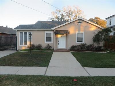 Single Family Home For Sale: 707 Breanon Street