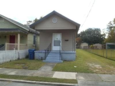Gretna Single Family Home For Sale: 920 10th Street