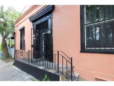New Orleans Multi Family Home For Sale: 1660 Annunciation Street