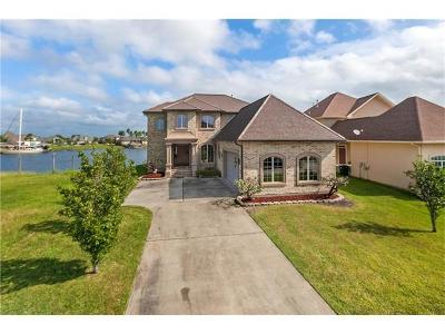 Slidell Single Family Home For Sale: 1629 Vela Cove Cove