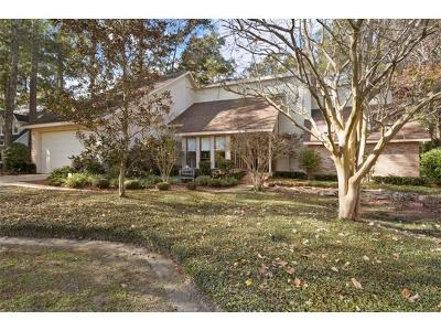 Single Family Home For Sale: 202 Evangeline Drive