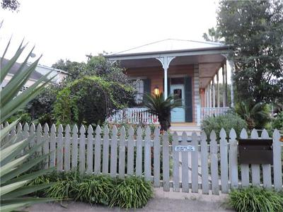 New Orleans Single Family Home For Sale: 503 Olivier Street