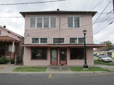Multi Family Home Pending Continue to Show: 1201 Teche Street