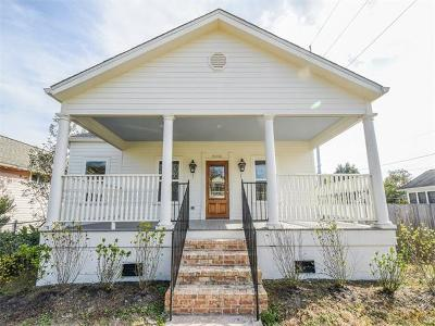 New Orleans Single Family Home For Sale: 4603 Arts Street