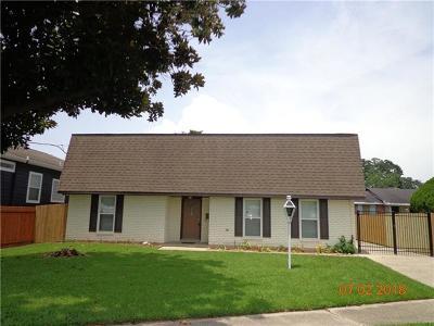Single Family Home For Sale: 8013 Karen Street