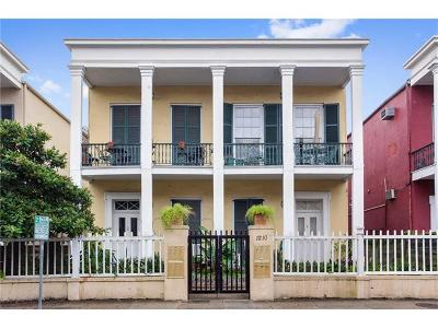 French Quarter Condo For Sale: 1210 Chartres Street #3
