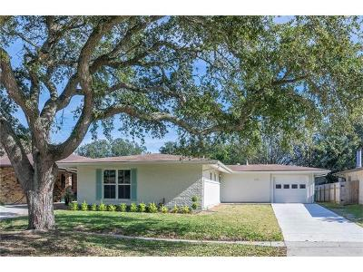 Single Family Home For Sale: 1701 Airline Park Boulevard