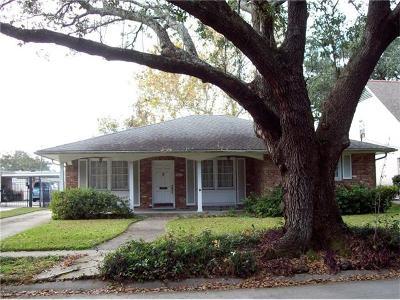 Single Family Home For Sale: 828 Sena Drive