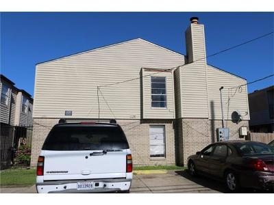 Single Family Home For Sale: 2301 Alex Kornman Street