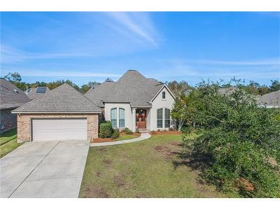 Madisonville LA Single Family Home Pending Continue to Show: $309,400