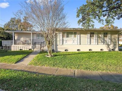 Single Family Home For Sale: 4200 Henican Place