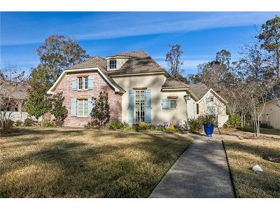 Covington Single Family Home For Sale: 68 Hummingbird Road