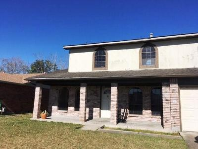 Harvey Single Family Home For Sale: 2048 Titan Street