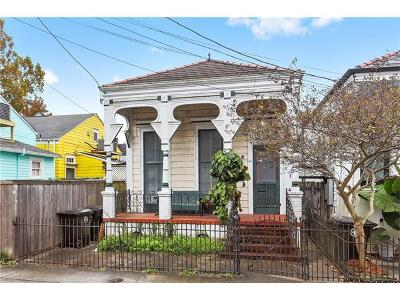 New Orleans Single Family Home For Sale: 2228 Royal Street