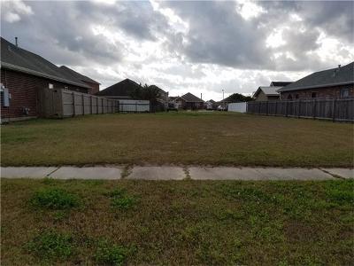Mereaux, Meraux Residential Lots & Land For Sale: 4224 Florida Avenue
