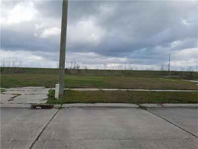 Mereaux, Meraux Residential Lots & Land For Sale: 4121 Florida Avenue