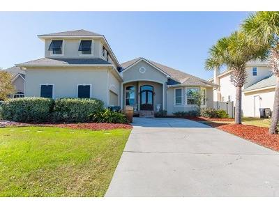 Slidell Single Family Home For Sale: 1295 Cutter Cove