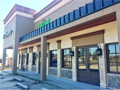 Commercial Lease For Lease: 7614 Highway 23 Highway #B