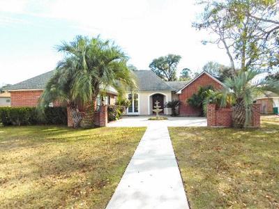 Slidell Single Family Home For Sale: 1375 E Ashton Court