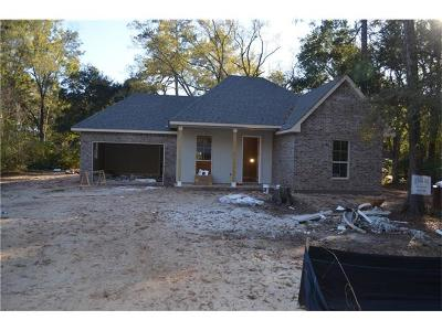 Madisonville Single Family Home Pending Continue to Show: 27 Adrienne Street